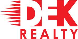 DEK REALTY_logo