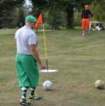 foot golf