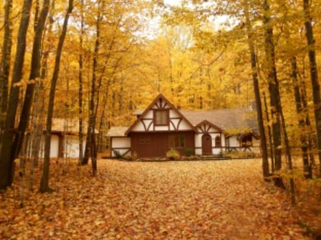 hamill house