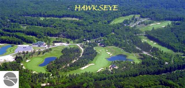 Hawk's Eye Golf Course